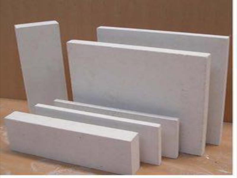 Calcium silica sheet
