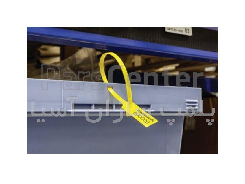 پلمپ های پلاستیکی 24-40 CM استاندارد درب جعبه ها