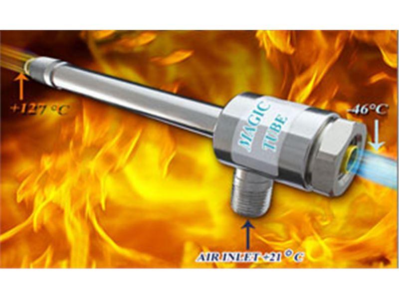 البرز ساب کول/ تجهیزات صنعتی سرمایش- گرمایش و وکیوم