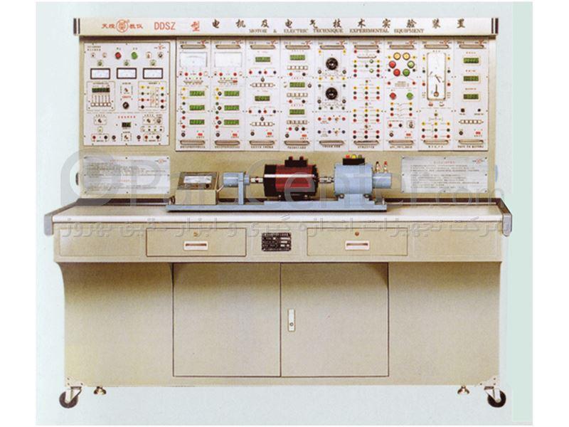 ست آزمایشگاهی DDSZ-E1 A