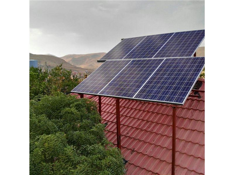بهینه گستر سورنا |انرژی خورشیدی و بادی|