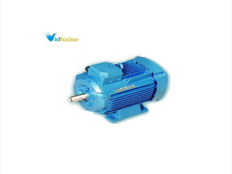 الکتروموتور سه فاز موتوژن 2.2 کیلووات