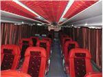 خرید و رزرو بلیط اتوبوس  vip تهران کرمان رفسنجان یزد - ترمینال جنوب و ترمینال غرب