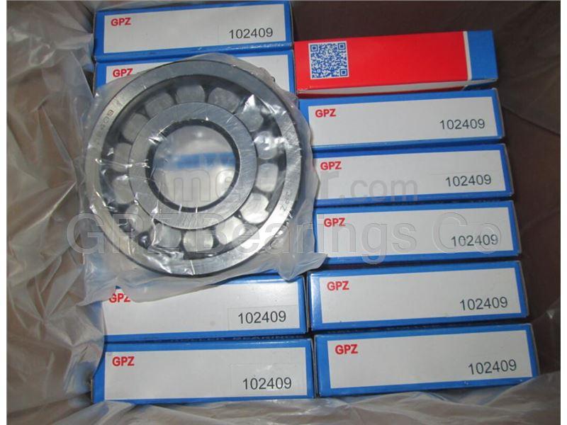 6-7807Y taper roller bearing GPZ brand 34.925x73x26.8 mm