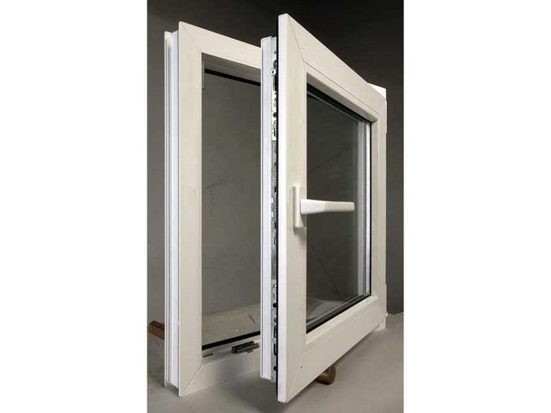 فوايد استفاده از درب و پنجره دو جداره