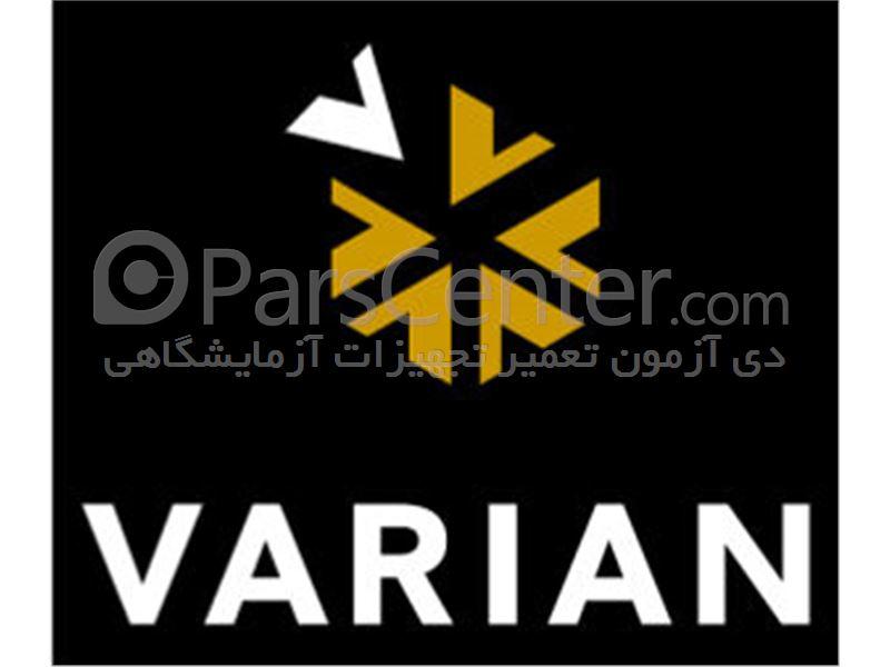 تعمیرگاه مرکزی تجهیزات Varian