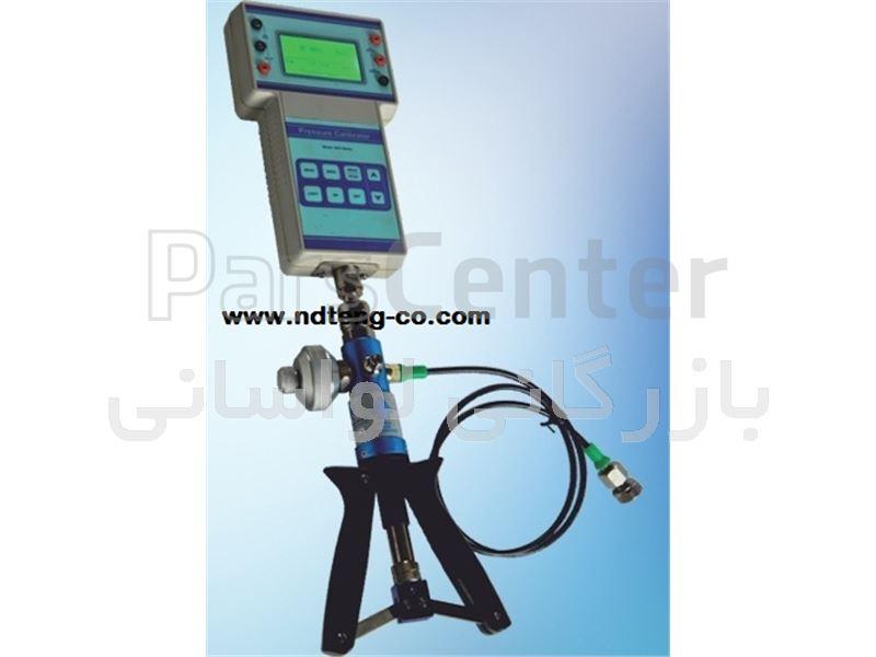 کالیبراتور فشار دستی پنوماتیک(گازی) مدل پیشرفته