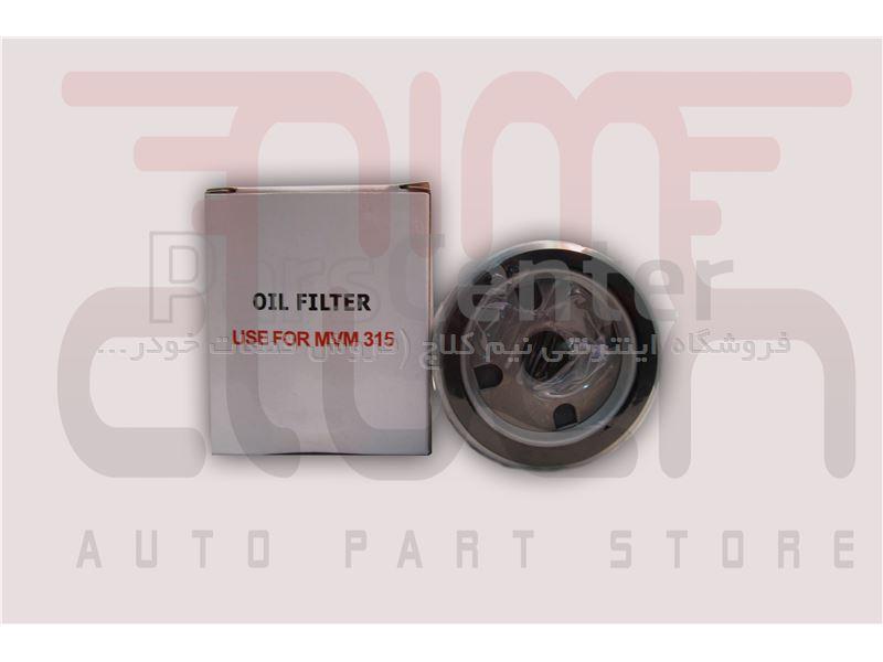 فیلتر روغن موتور برای خودرو های چینی