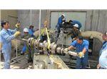 تعمیر انواع الکتروموتور ژانراتور