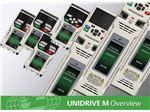 درایوهای AC یونیورسال سری Uni Drive M700 , M701