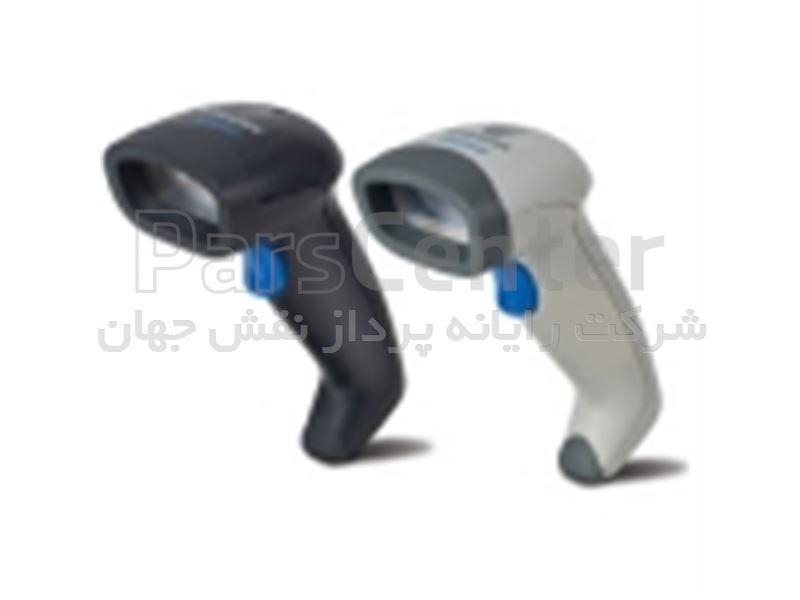 دستگاه بارکدخوان Datalogic QuickScan I QD2100
