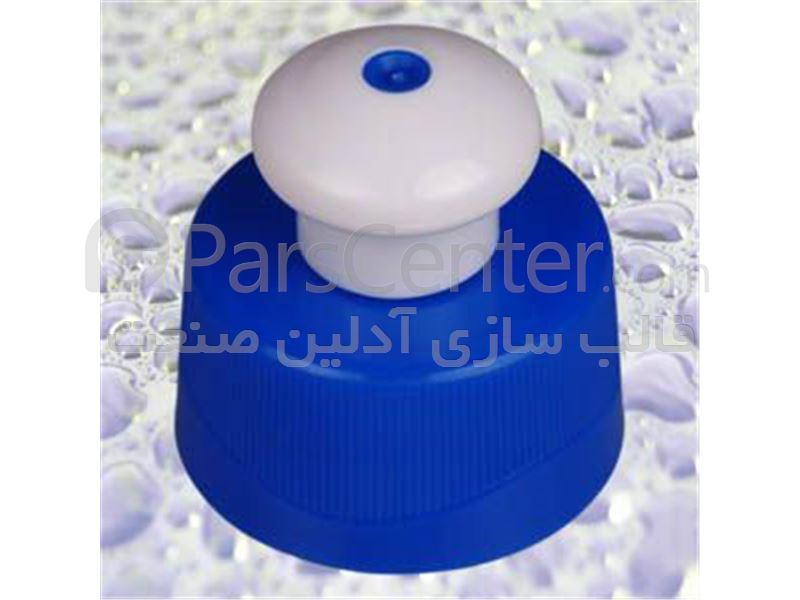 ساخت قالب تزریق پلاستیک درب و درپوش مایع ظرف شویی و شونده ها