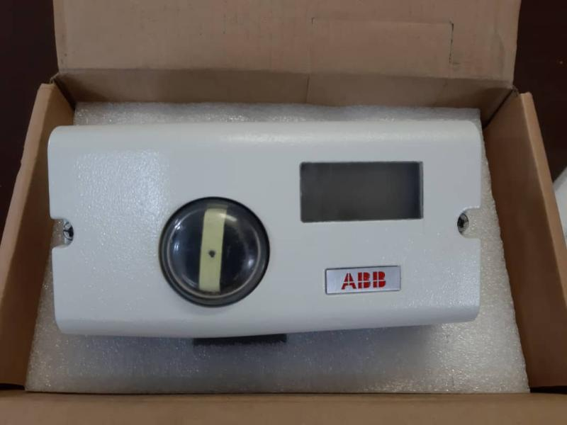 پوزیشنر دیجیتال ABB مدل TZIDC