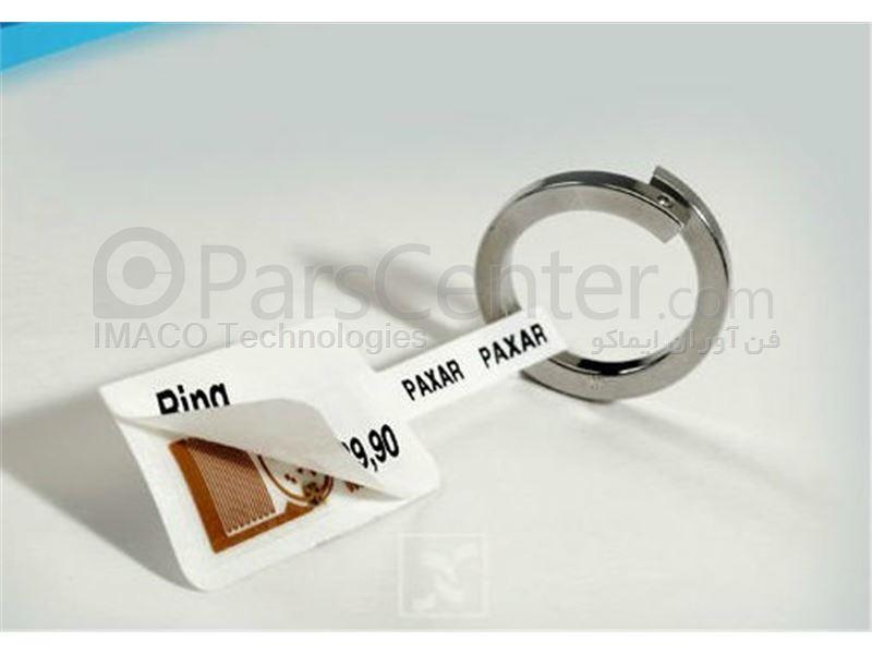برچسب مخصوص طلا و جواهر ( دم موشی  , دم شیشه ایی)