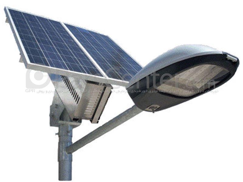 چراغ و پروژکتور خورشیدی,روشنایی خورشیدی