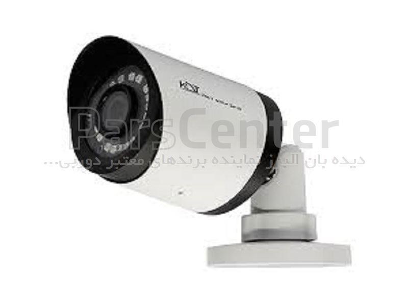 دوربین مداربسته 2mg شبکه KDT از سری Ecoline