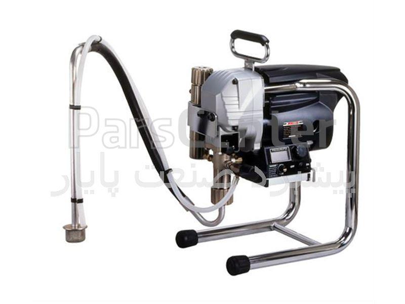 دستگاه اسپری ایرلس PM021LF