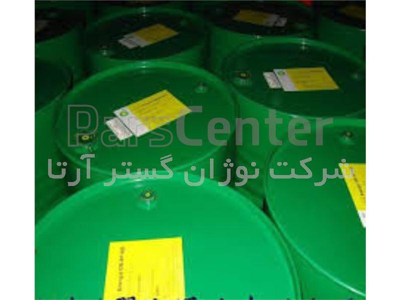روغن صنعتی هیدرولیک BP Bartran HV 150