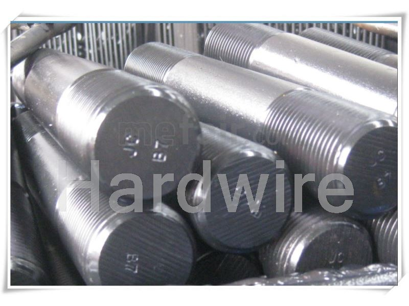 Stainless steel bolt and nut 304 , 316