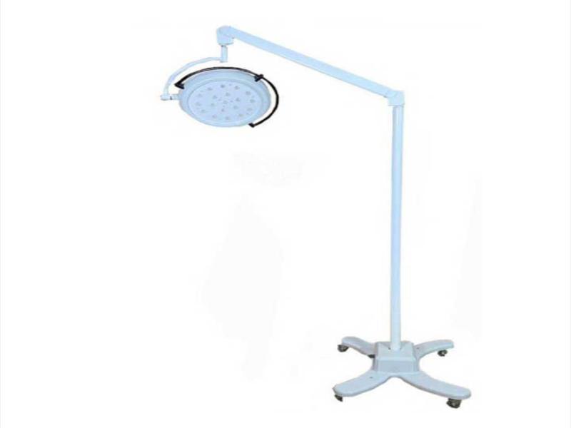 چراغ معاینه LED پرتابل مدل 601
