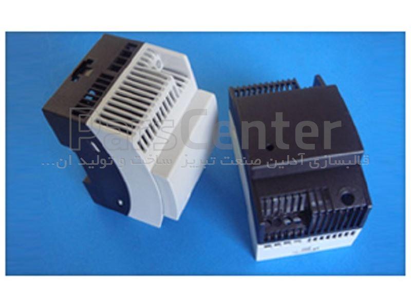 خدمات طراحی و ساخت قالب تزریق پلاست قطعات الکترونیکی