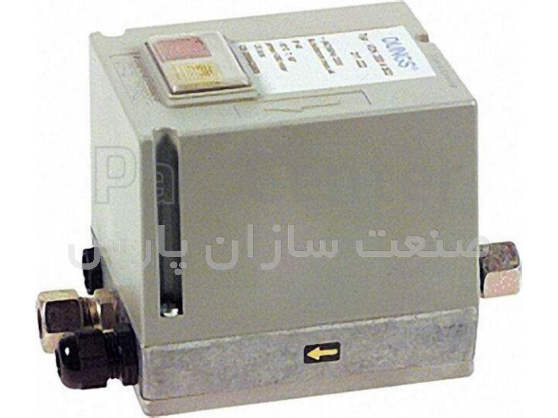 نشت یاب گاز دانگز VDK200AS02