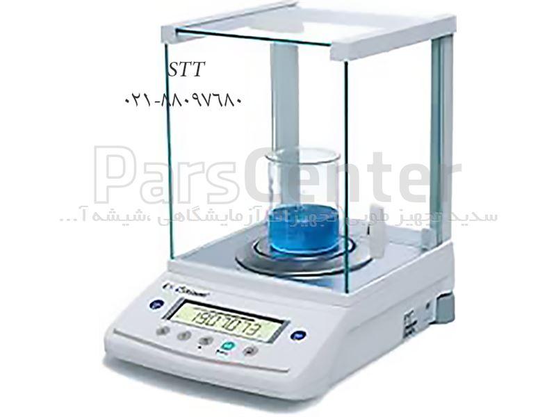 ترازوی دیجیتال آزمایشگاهی مدل 1203 GK