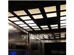تزئینات کابین آسانسورهای قدیمی و فرسوده
