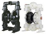 PVC acid pump
