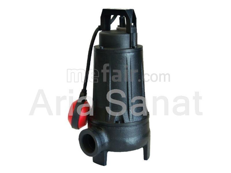 VORTEX impeller sewage pump