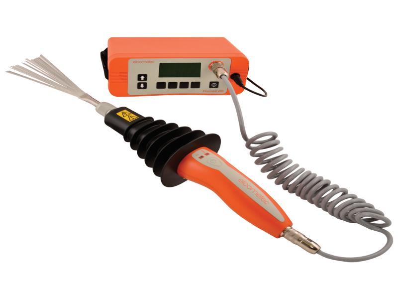 دستگاه منفذیاب هالیدی دتکتور(Holiday Detector)