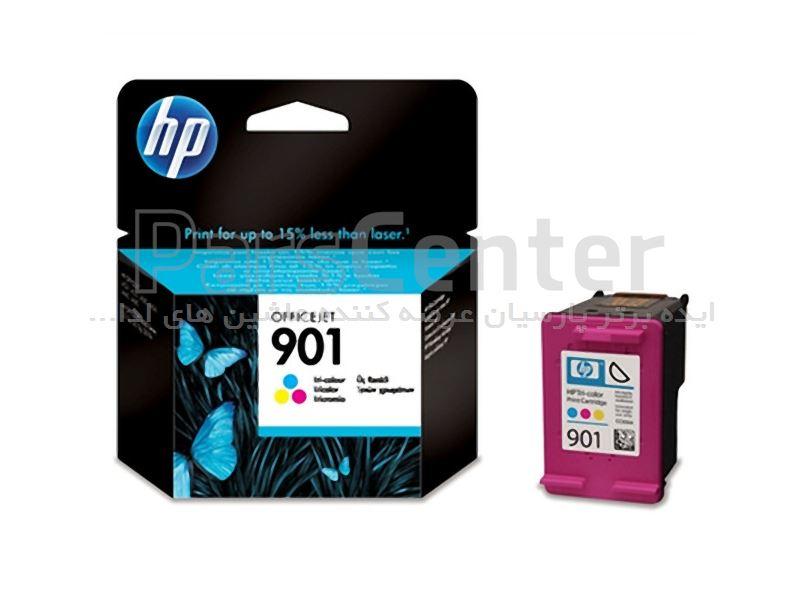 کارتریج جوهر HP 920BK