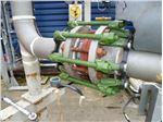تجهیزات تعویض و تعمیر بولت فلنج (هات بولتینگ)