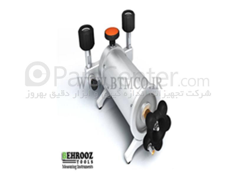 پمپ دستی هیدرولیک ADT901