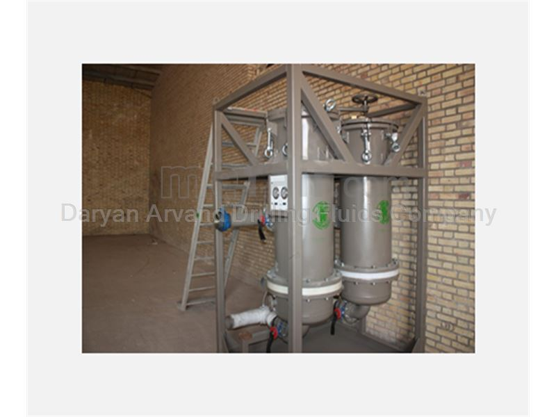 Oil well drilling fluids chemicals, minerals, equipment in Iran