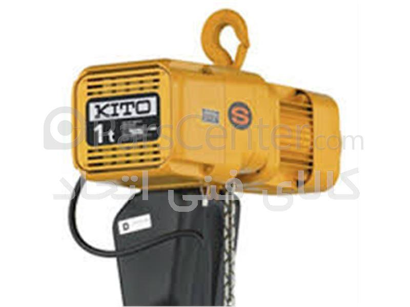 قیمت جرثقیل برقی KITO