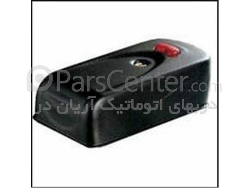 آریان در-قفل جک برقی سیزا (cisa)/قفل جک پارکینگ /قفل ایتالیایی-قفل سیزا