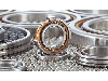 NTN angular contact bearing