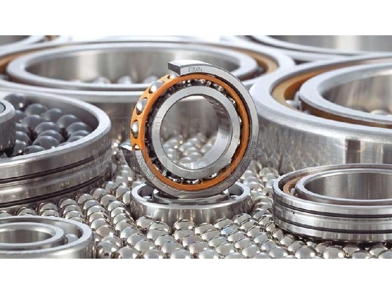 NTN angular contact bearing