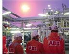 اموزش نصب و راه اندازی درایو و سافت استارتر ABB