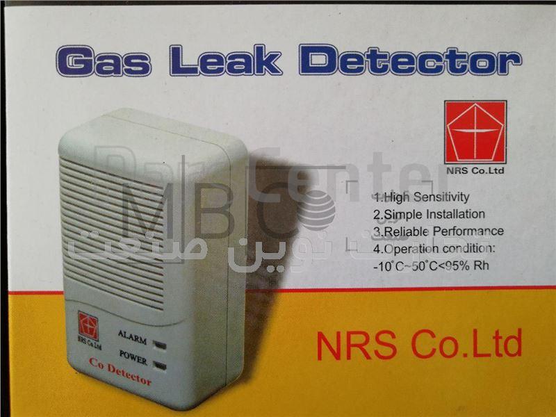 سنسور تشخیص نشت گاز