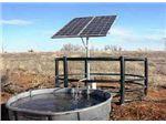 پمپ های شناور خورشیدی