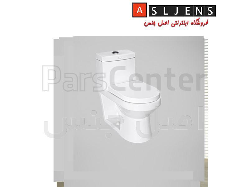 توالت فرنگی مدل فیتونیا چینی کرد