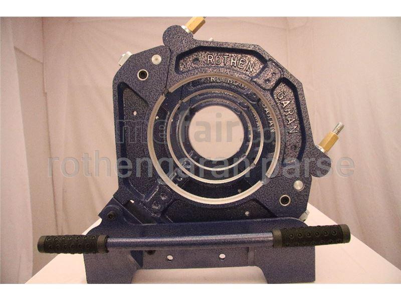 plastic pipe welding machine160