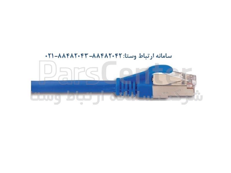 پچکورد 3 متری cat6 FTP اشنایدر اکتاسی
