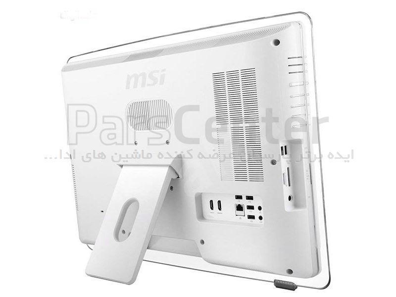 کامپیوتر بدون کیس MSI All in One pro 20E 6M-C