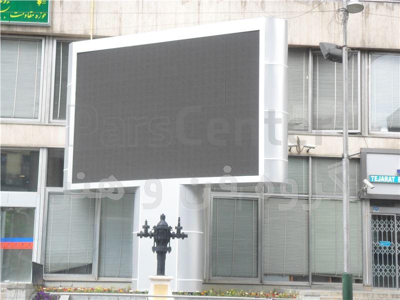 تلویزیونهای تبلیغاتی LED