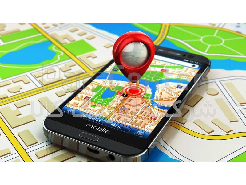 سامانه موقعیت یاب جهانی (GPS) چیست ؟