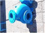 پمپ آب  فشار قوی  پشت تراکتور گیربکس دار  ۴ اینچ  _ ۶ اینچ