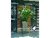 گلدان کامپوزیت مدرن/ کد 2-EP3